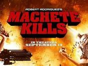 Sofia Vergara contro Michelle Rodriguez nuovo banner Machete Kills