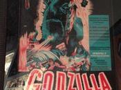 cast Godzilla visita Encounter