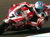 SBK:Bandiera Rossa complicare Superpole Silverstone, Checa secondo Ducati