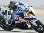 Superstock 1000, Silverstone: quinta pole position stagionale Sylvain Barrier