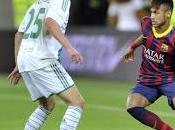 Neymar soffre anemia deve seguire dieta speciale