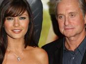 Divorzio Milioni dollari Scoppia coppia formata Catherine Zeta-Jones Michael Douglas