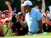 Tiger woods torna alla vittoria bridgestone invitational