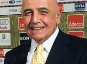 """Galliani Ljajic: """"Non abbiamo commesso nessuna scorrettezza"""""""