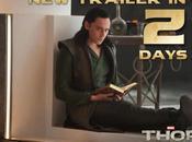 Nuova immagine Loki Thor: Dark World