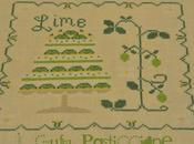 Lime...il frutto!