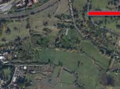 parcheggio privato deroga alla salvaguardia Parco dell'Appia Antica