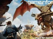Dragon Age: Inquisition protagonista numero settembre Game Informer Notizia