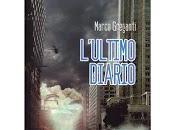 L'ultimo diario Marco Greganti