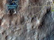 Curiosity: anno Marte