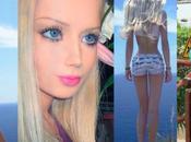 Barbie istiga all'anoressia? inventatene un'altra!