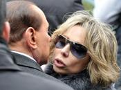 Scrivi Arcore leggi Corea Nord. Marina Berlusconi.