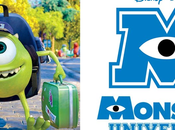 MONSTERS UNIVERSITY Dietro quinte Loretta Goggi!