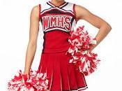 """""""Glee"""" promossa Uno: settembre episodi inediti dalla messa onda negli"""