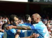 Calcio, Crociere Cup: Napoli-Benfica stasera Paolo diretta (solo view) Mediaset Premium