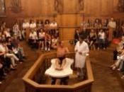 Teatro anatomico Padova: antico genere