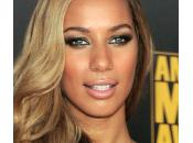 Leona Lewis: Copia trucco minuti