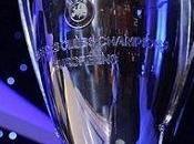 Sorteggi preliminari Champions League 2013-2014