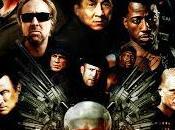Mercenari Stallone conferma presenza Gibson Antonio Banderas