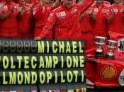 2004, l'ultimo mondiale Schumacher