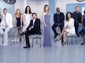 """Stasera episodi dell'ottava stagione """"Grey's Anatomy"""""""