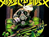 TOXIC HOLOCAUST, From Ashes Nuclear Destruction