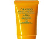 Speciale #Vacanze: #Shiseido Protezione solare viso