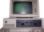 Buon compleanno Personal Computer