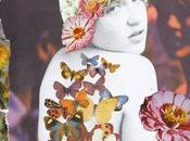 Rabarbaro Magazine collage come copertina coda