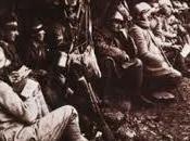 Chiacchierando sull'Iliade trincea della Grande Guerra