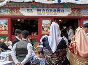 fiesta Paloma: quando città diventa paese