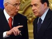 Dichiarazione presidente Napolitano Grazia Berlusconi