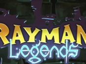 Rayman Legends, domani demo arriverà Xbox Live