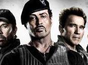 Finalmente reale lista degli attori presenti cast Mercenari