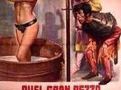 Luciano Martino morto: movie all'italiana