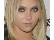 Taylor Momsen: Ricrea trucco gotico