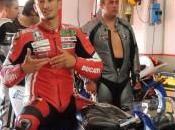 Alla scoperta Mugello Manuel Poggiali piloti Team Di.Di.