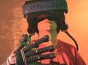TECNOPOLI: Oculus Rift Realtà virtuale nausea reale