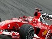 Classifica Piloti Campionato Mondiale Formula 2003