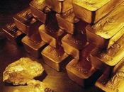 L'oro crisi