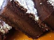 torta magica cacao senza latticini