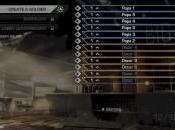 Call Duty: Ghosts Prime immagini delle lobby prepartita