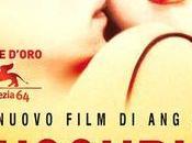 "Cinema ""Lussuria Seduzione tradimento"" Angela Laugier)"