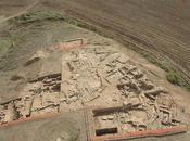 Eccezionale scoperta Basur Hoyuk, Turchia