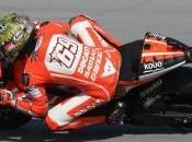 MotoGP, Indianapolis: seconda fila griglia Hayden, Dovizioso solamente decimo