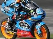 Moto3, Indianapolis: pole position Alex Rins, prima fila tutta spagnola Marquez Vinales