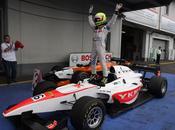 Auto Nurburgring, gara Kimiya Sato torna alla vittoria