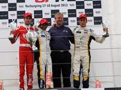 Auto Nurburgring, gara Narain Karthikeyan conquista successo
