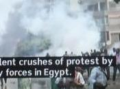 Egitto. Ancora scontri. minaccia conseguenze relazioni