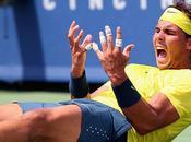 Master 1000 Cincinnati, Nadal bissa successo Montreal